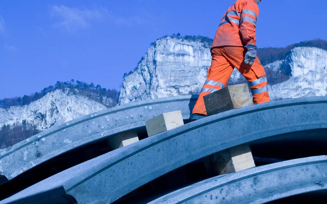 Wacker Concrete Solutions